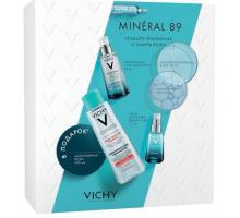Набор MINERAL 89 Уход для увлажнения и защиты кожи