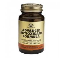 Солгар антиоксидантная формула 870 мг, 30 капсул (Solgar, Antioxidant Formula)