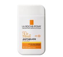 Ля Рош Позе Aнтгелиос компактный формат для лица SPF 50+, 30 мл (La Roche-Posay, Anthelios)