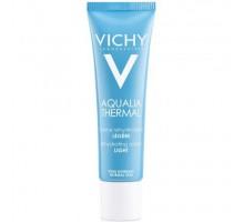 Виши Аквалия Термаль крем увлажняющий легкий для нормальной кожи, 30 мл (Vichy, Aqualia Thermal)