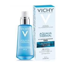 Виши Аквалия Термаль увлажняющая эмульсия для лица с SPF25/PPD 21 (Vichy, Aqualia Thermal)