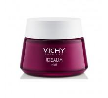 Виши Идеалия ночной восстанавливающий уход (Vichy, Idealia)