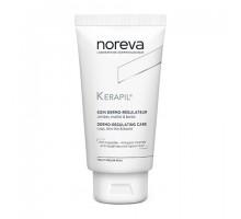 Норева Керапил дерморегулирующий уход против врастания волос, 75 мл (Noreva, Kerapil)
