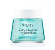 Виши минеральная успокаивающая маска с витамином B3, 75 мл (Vichy)