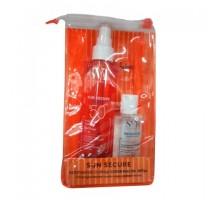 """SVR Набор """"Безопасное солнце"""" сухое масло SPF 50+ и физиопьюр мицеллярная вода (2 средства)"""