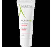 Адерма Гидральба 24h насыщенный увлажняющий крем, 40 мл (A-Derma, Hydralba)