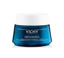 Виши Неовадиол ночной крем-уход для кожи в период менопаузы (Vichy, Neovadiol)