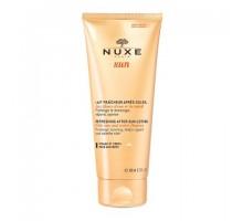 Нюкс Сан молочко освежающее для лица и тела после загара, 200 мл (Nuxe, Nuxe Sun)