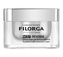 Филорга NCEF-реверс крем для лица идеальный восстанавливающий, 50 мл (Filorga)