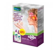 Набор Сетафил Про Дермаконтрол для проблемной кожи (пенка+крем) (Cetaphil)
