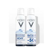Виши термальная вода промонабор -50% на второй флакон 2*150 мл