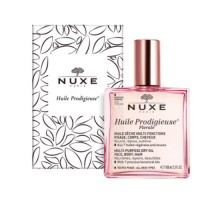 Нюкс цветочное сухое масло Huile Prodigieuse Florale, 100 мл (Nuxe, Prodigieuse)