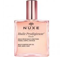 Нюкс цветочное сухое масло Huile Prodigieuse Florale, 50 мл (Nuxe, Prodigieuse)