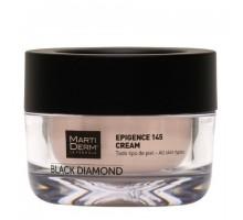 Мартидерм Блэк Даймонд эпиженс 145 крем для лица, 50 мл (MartiDerm, Black Diamond)