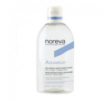 Норева Акварева мицеллярная вода для обезвоженной кожи, 500 мл (Noreva, Aquareva)