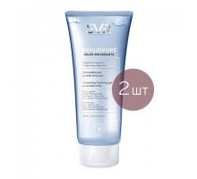SVR Физиопюр мусс пенящийся для очищения жирной, комбинированной чувствительной кожи лица, 2*200 мл (SVR, Physiopure)