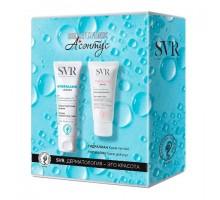 SVR набор подарочный: Гидралиан легкий крем, 40 мл + Топиализ крем для рук, 50 мл (SVR)