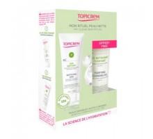 Топикрем АС набор для жирной, комбинированной и чувствительной кожи (Topicrem)