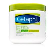 Сетафил крем увлажняющий для лица и тела, 453 мл (Cetaphil)