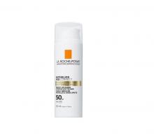 Ля Рош Позе Ангелиос солнцезащитный антивозрастной крем для лица spf 50+. 50 мл (La Roche-Posay, Anthelios)