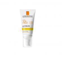 Ля Рош Позе Ангелиос 100 KA+ солнцезащитный крем для максимальной защиты кожи, наиболее чувствительной к UV-излучению, 50 мл (La Roche-Posay, Antheios)