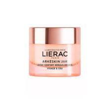 Лиерак Аркескин дневной крем для комфорта и баланса кожи, 50 мл (Lierac, Arkeskin)