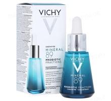 Виши Минерал 89 восстанавливающая сыворотка-концентрат с пробиотиком, 30 мл (Vichy, Mineral 89)