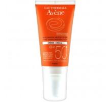 Авен антивозрастная защита от солнца SPF 50+, 50 мл (Avene, Suncare)
