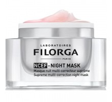 Филорга NCEF-ночная маска мультикорректирующая, 50 мл (Filorga)