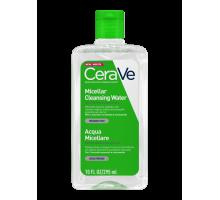 Цераве увлажняющая очищающая мицеллярная вода, 295 мл (CeraVe)