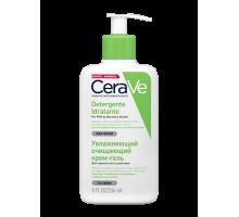 Цераве очищающий крем-гель, 236 мл (CeraVe)
