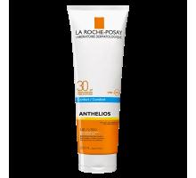 Ля Рош Позе молочко для лица и тела SPF 30+, 250 мл (La Roche-Posay, Anthelios)