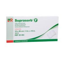 Супрасорб F - стерильная прозрачная пленка для перевязки ран, 10x25 см (Suprasorb F)