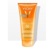 Виши солнцезащитная тающая эмульсия SPF 50+, 200 мл (Vichy, Capital Ideal Soleil)