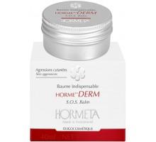 Ормета sos-бальзам для поврежденной кожи, 40 мл (Hormeta, HormeDerm)