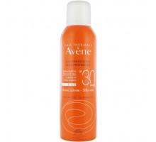 Авен солнцезащитный невесомый масло-спрей SPF 30, 150 мл (Avene, Suncare)