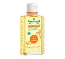 Пюресансьель органическое массажное масло расслабляющее с арникой и гаультерией, 100 мл (Puressentiel)