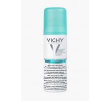 Виши дезодорант аэрозоль, против белых и желтых пятен, 125 мл (Vichy, Deodorant)
