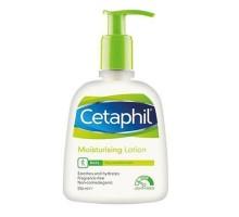 Сетафил лосьон увлажняющий для лица и тела, 236 мл (Cetaphil)