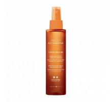 Институт Эстедерм солнцезащитное масло для тела и волос при умеренном солнце, 150 мл (Institut Esthederm)
