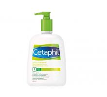 Сетафил лосьон увлажняющий для лица и тела, 460 мл (Cetaphil)