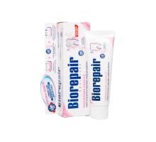 Биорепейр зубная паста для защиты десен, 75 мл (Biorepair, Ежедневная забота)