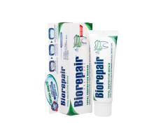 Биорепейр зубная паста для комплексного восстановления и защиты Total Protective Repair, 75 мл (Biorepair, Ежедневная забота)