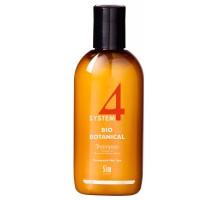 System 4 Bio Botanical Shampoo Био Ботанический шампунь от выпадения волос 100 мл