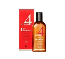 System 4 Bio Botanical Shampoo Био Ботанический шампунь от выпадения волос 200 мл