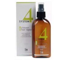System 4 Spray R Терапевтический спрей для поврежденных ослабленных волос 200 мл