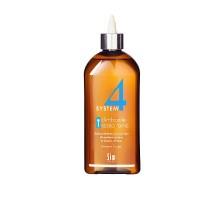 System 4 Tonic T Тоник для стимуляции роста волос 500 мл