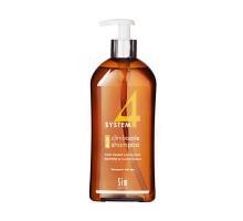 System 4 Shampoo № 2 Терапевтический шампунь для сухих волос 500 мл