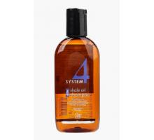 System 4 Shampoo № 4 Терапевтический шампунь для жирной и чувствительной кожи головы 100 мл