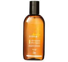 System 4 Shampoo № 2 Терапевтический шампунь для сухих волос 100 мл